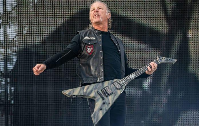 Metallica joue sa deuxième symphonie au cinéma !