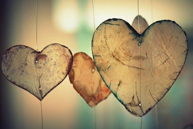 Citations d'amour pour Instagram